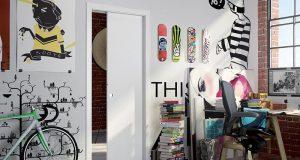 افزایش فضای اتاق